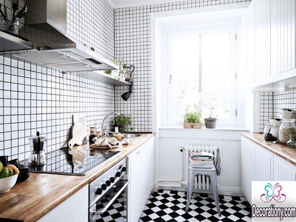 creative kitchen design ideas