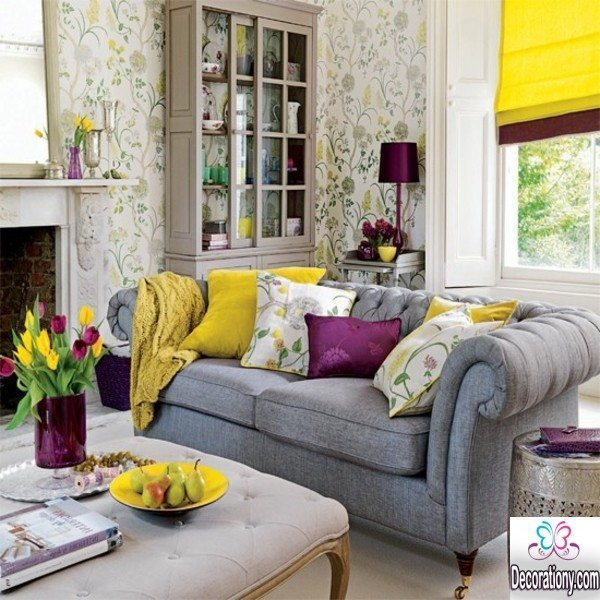 25 Superb Small Living Room Ideas