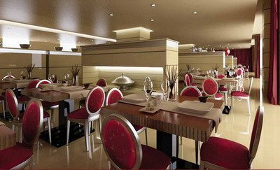 Luxury Restaurant Furniture Designs 2016/2017
