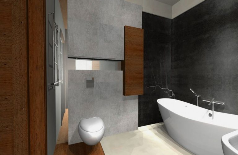 Small bathroom designs 2016