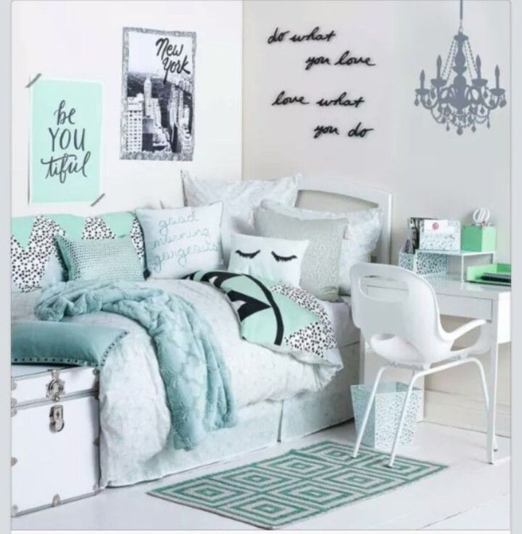 Astonishing 35 Gorgeous Teen Girl Room Ideas 2017 2018 Decor Or Design Home Remodeling Inspirations Genioncuboardxyz