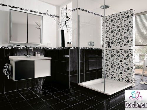 modern bathroom design 2018