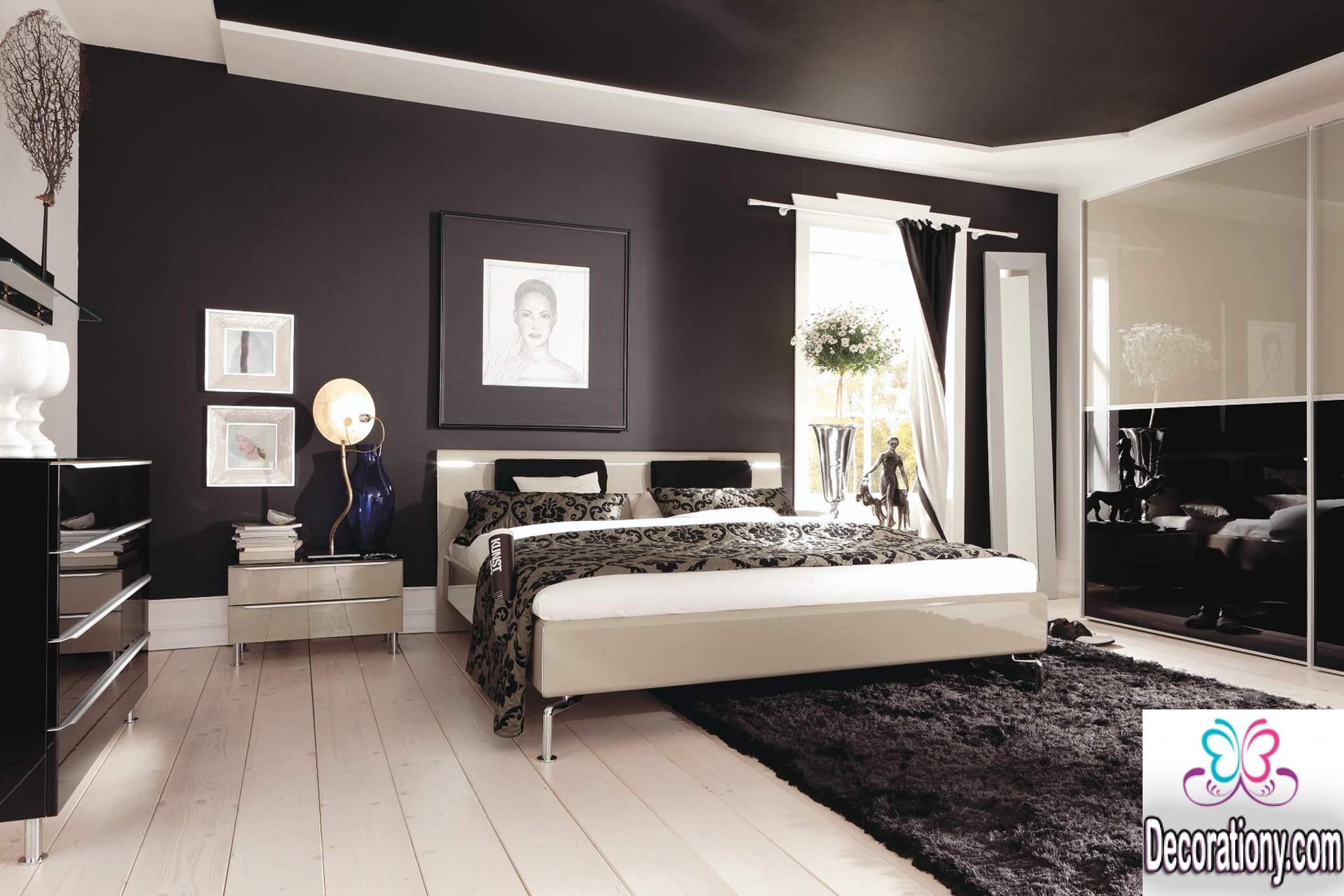 unique bedroom deisgn