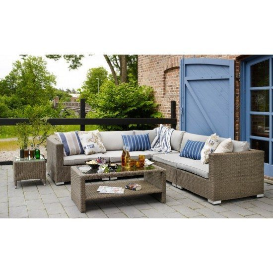 Modern Patio Furniture For Winter