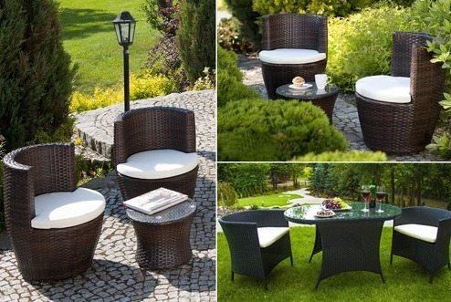 Patio Furniture Sets 2017