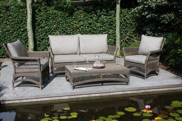 Modern Patio Furniture Sets Designs