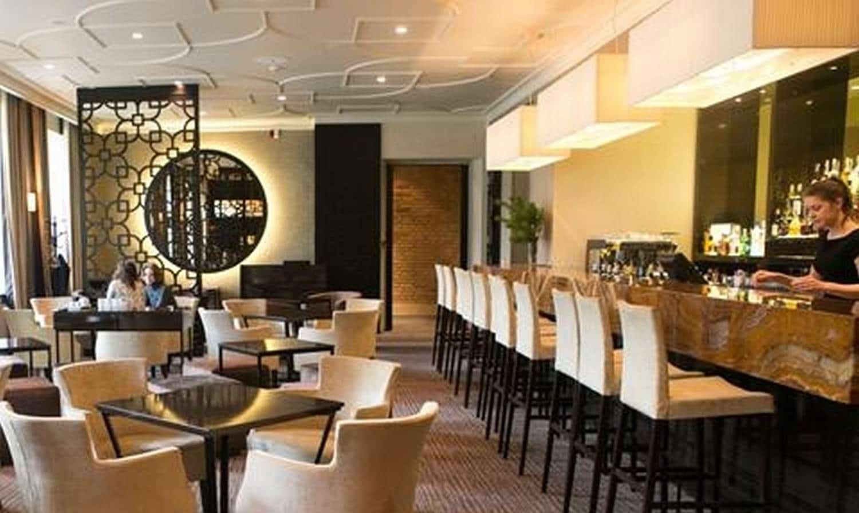Contemporary Restaurant Furniture Designs
