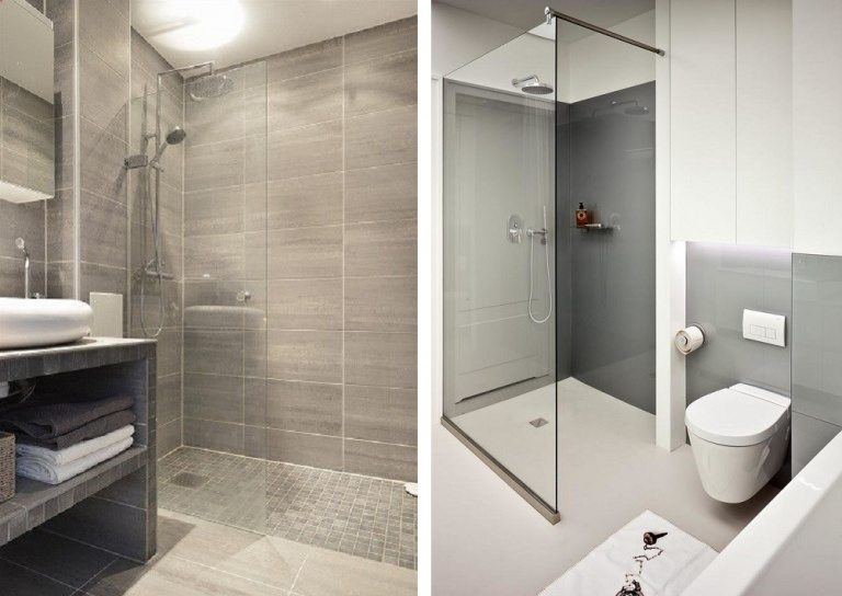 small bathroom with shower ideas 2016