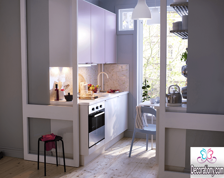 small kitchen design image