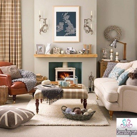 25 Superb Small Living Room Ideas Living Room