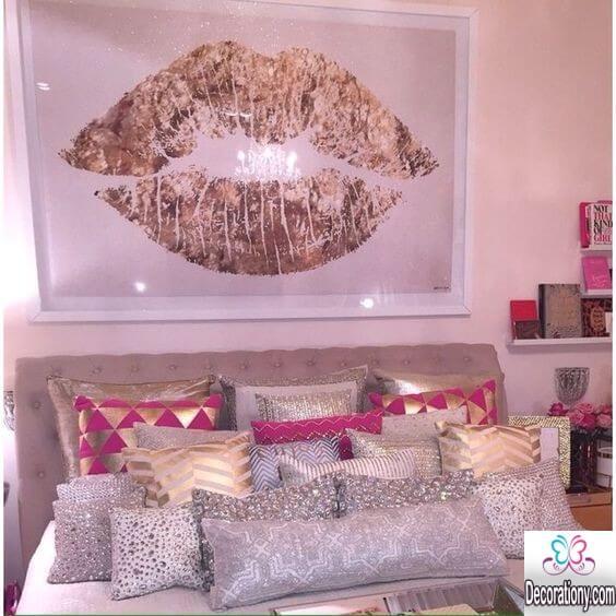 stylish room decor