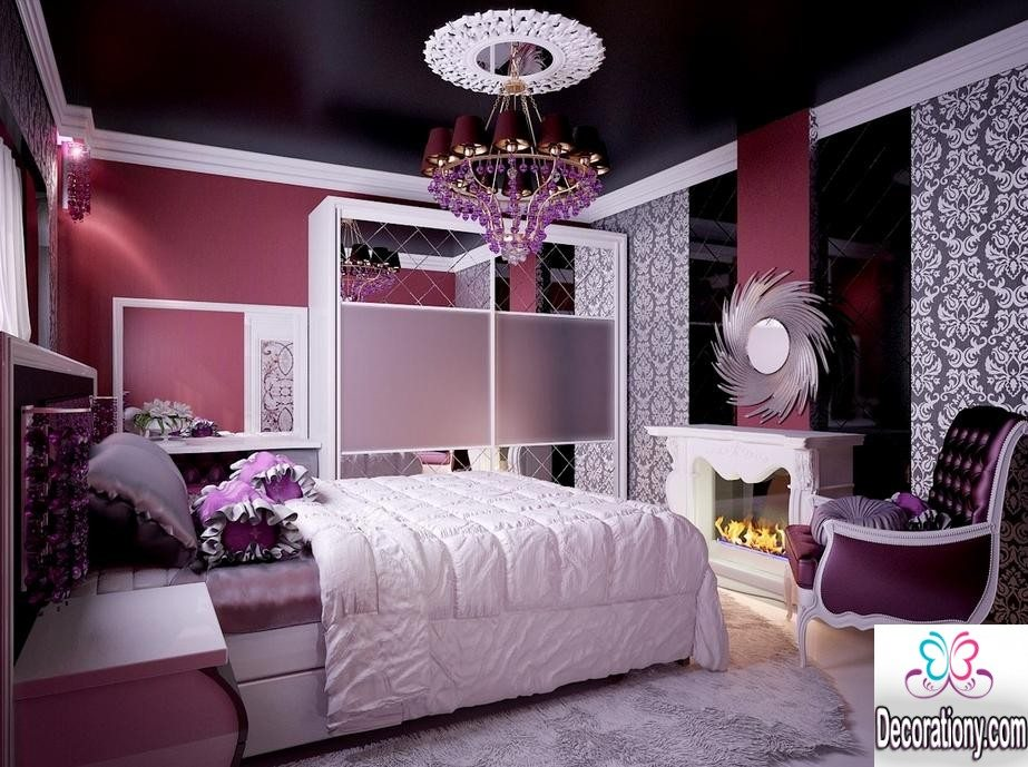 Teen Girl Rooms Simple 35 Gorgeous Teen Girl Room Ideas 20172018  Decorationy