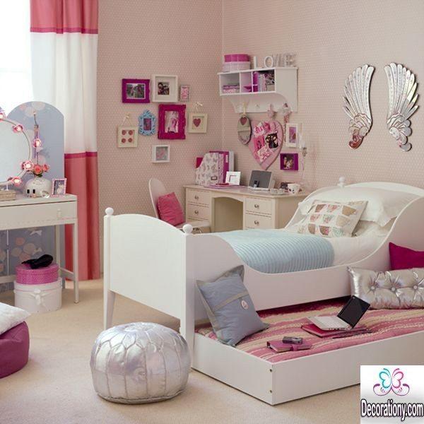 teen girl room ideas 10