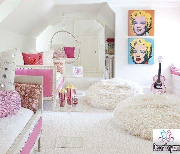 teen girl room ideas 11