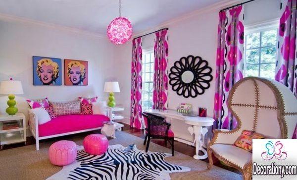 teen girl room ideas 12