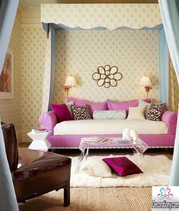 bedroom for girls 17