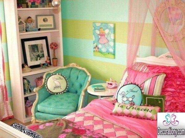 bedroom for girls 16