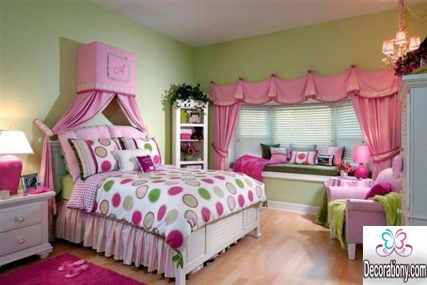 bedroom for girls 15
