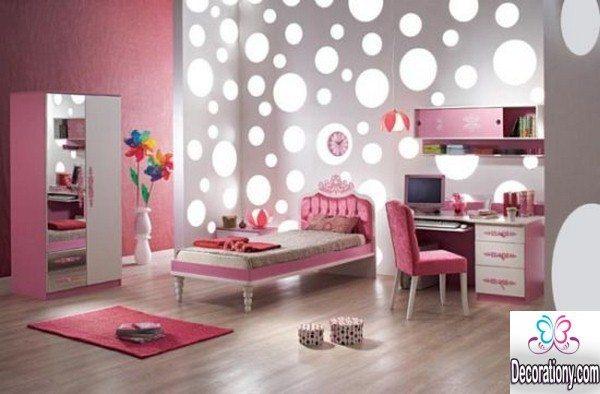 bedroom for girls 14