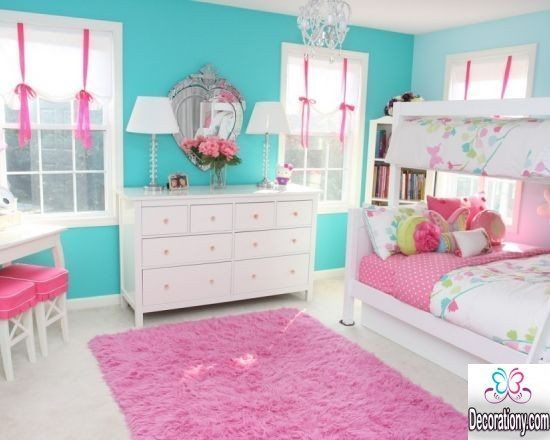 35 gorgeous teen girl room ideas 2017 2018 decorationy