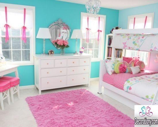 teen girl room ideas 19