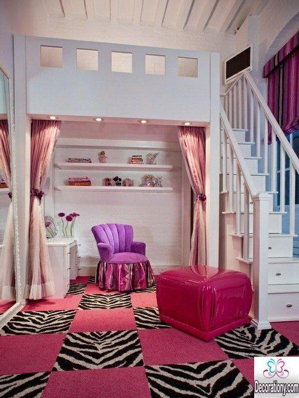 bedroom for girls 13