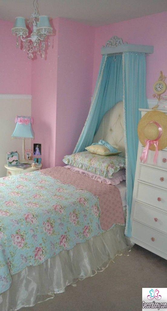 teen girl room ideas 22