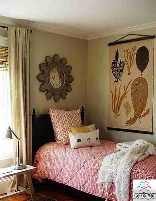 35 gorgeous teen girl room ideas 2016 decoration y for Room decoration ideas 2016