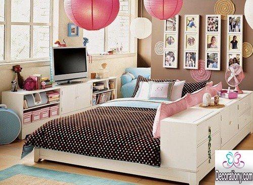bedroom for girls 9