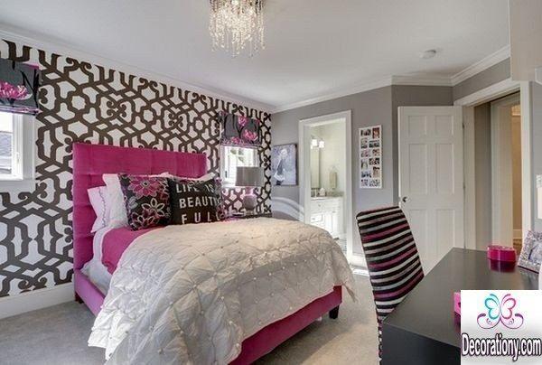bedroom for girls 8