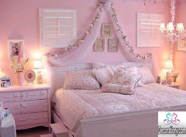 bedroom for girls 7