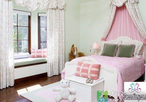 bedroom for girls 6