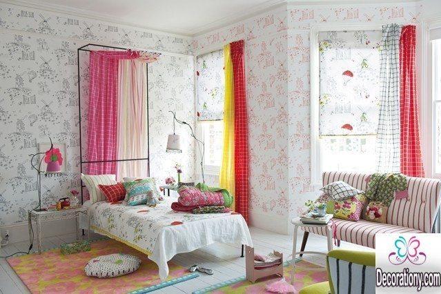 teen girl room ideas 3