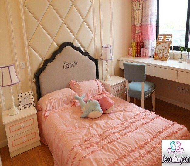 Modern Bedroom Wall Decor Ideas Bedroom Furniture Design 2016 Colours For Boy Bedroom Bedroom Decor Trends 2017: 35+ Gorgeous Teen Girl Room Ideas 2016
