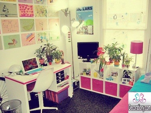 bedroom for girls 3
