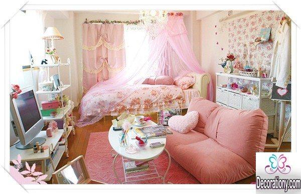 bedroom for girls 1