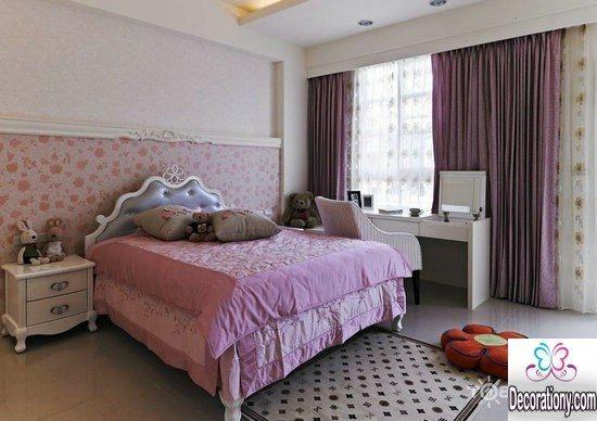 teen girl room ideas 35
