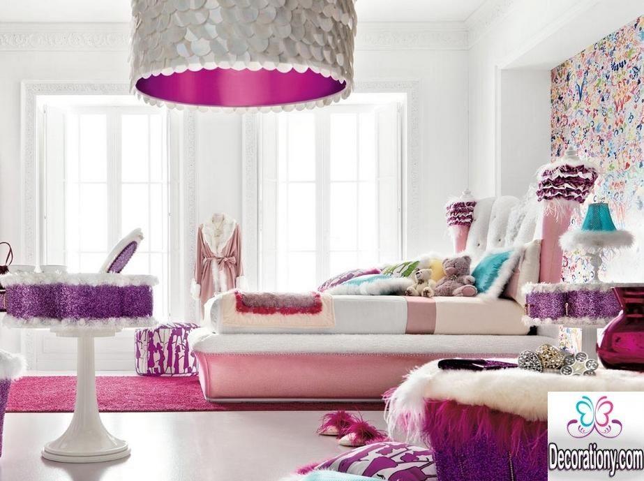 teen girl room ideas 4