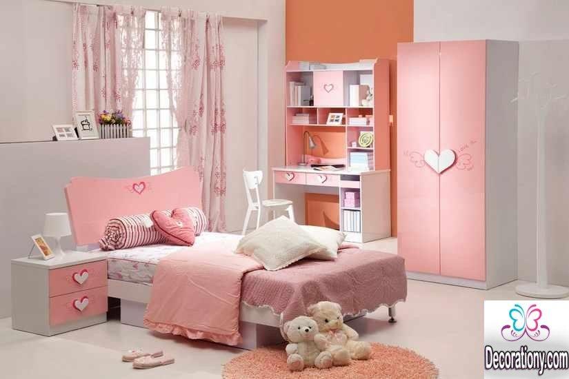 teen girl room ideas 5
