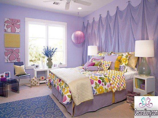 teen girl room ideas 8