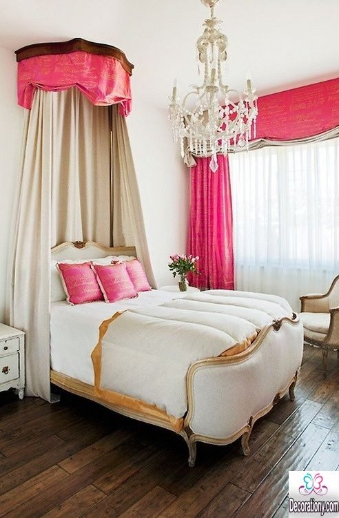 30 feminine room ideas for teen girls decoration y for Bedroom ideas for girls