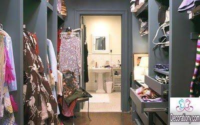 the closet 8