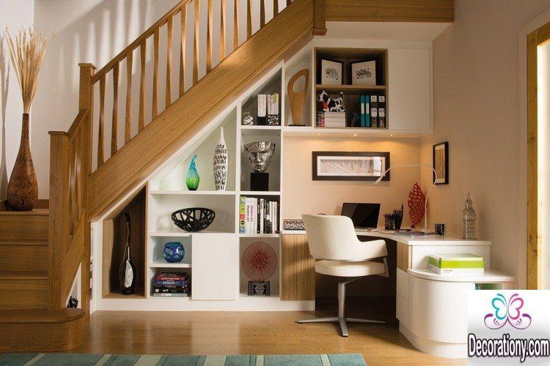 20 Smart Under Stairs Design Ideas: 20 Incredible Under Stairs Storage Ideas