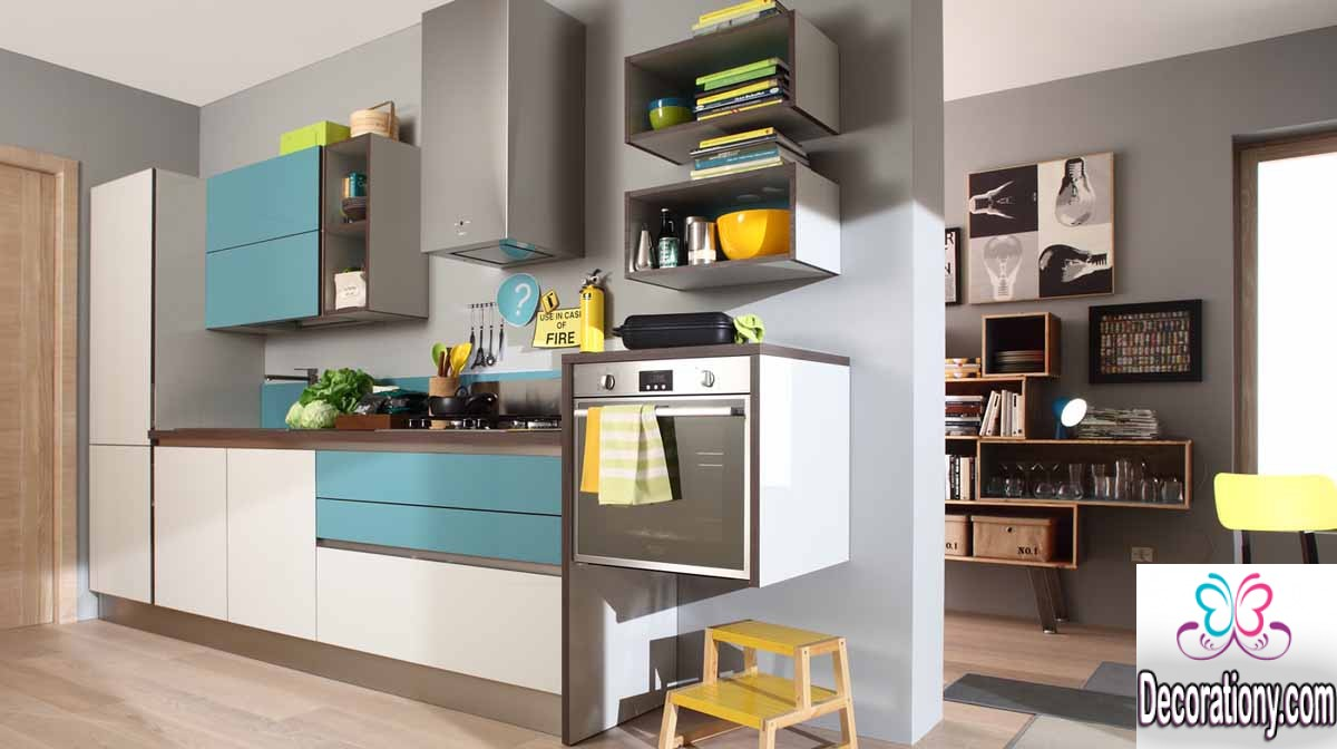 2018 kitchen trends