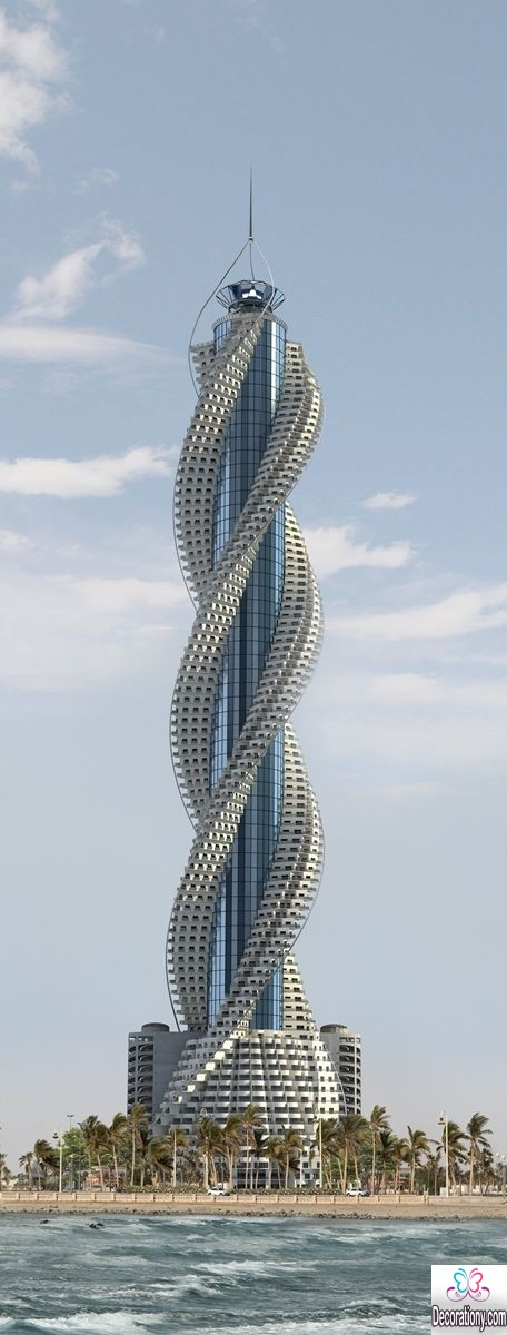 Awesome Architectural building Design