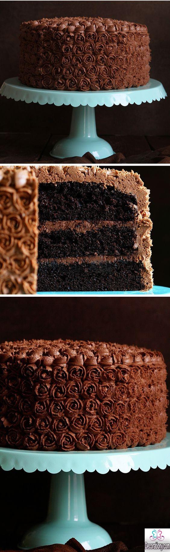 Cacao Cake