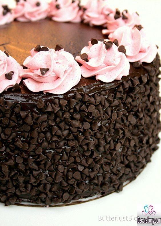Cake Recipe decorating ideas