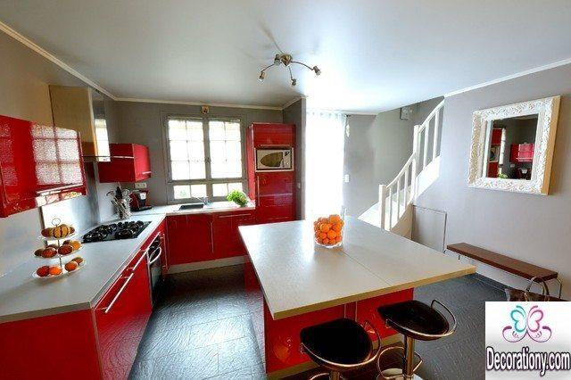 Home Decorators kitchen