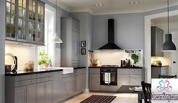 ikea kitchen 15 modern ikea kitchen cabinets design