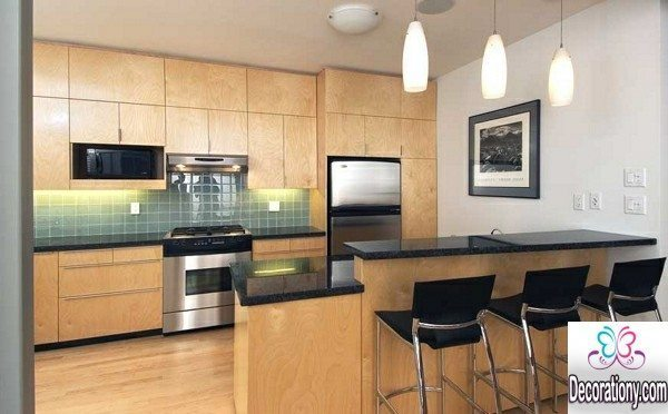 Modern kitchen trends ideas for you own kitchen kitchen for Kitchen decorating ideas 2016